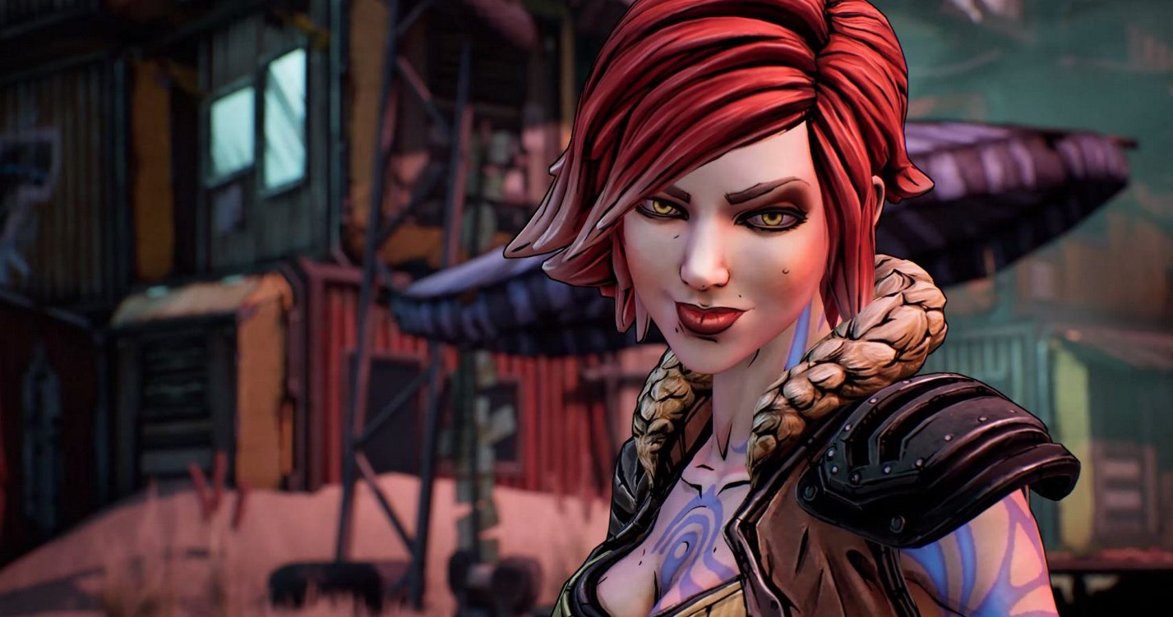 New Borderlands 2 DLC Rumored To Drop At This Year's E3 As Bridge