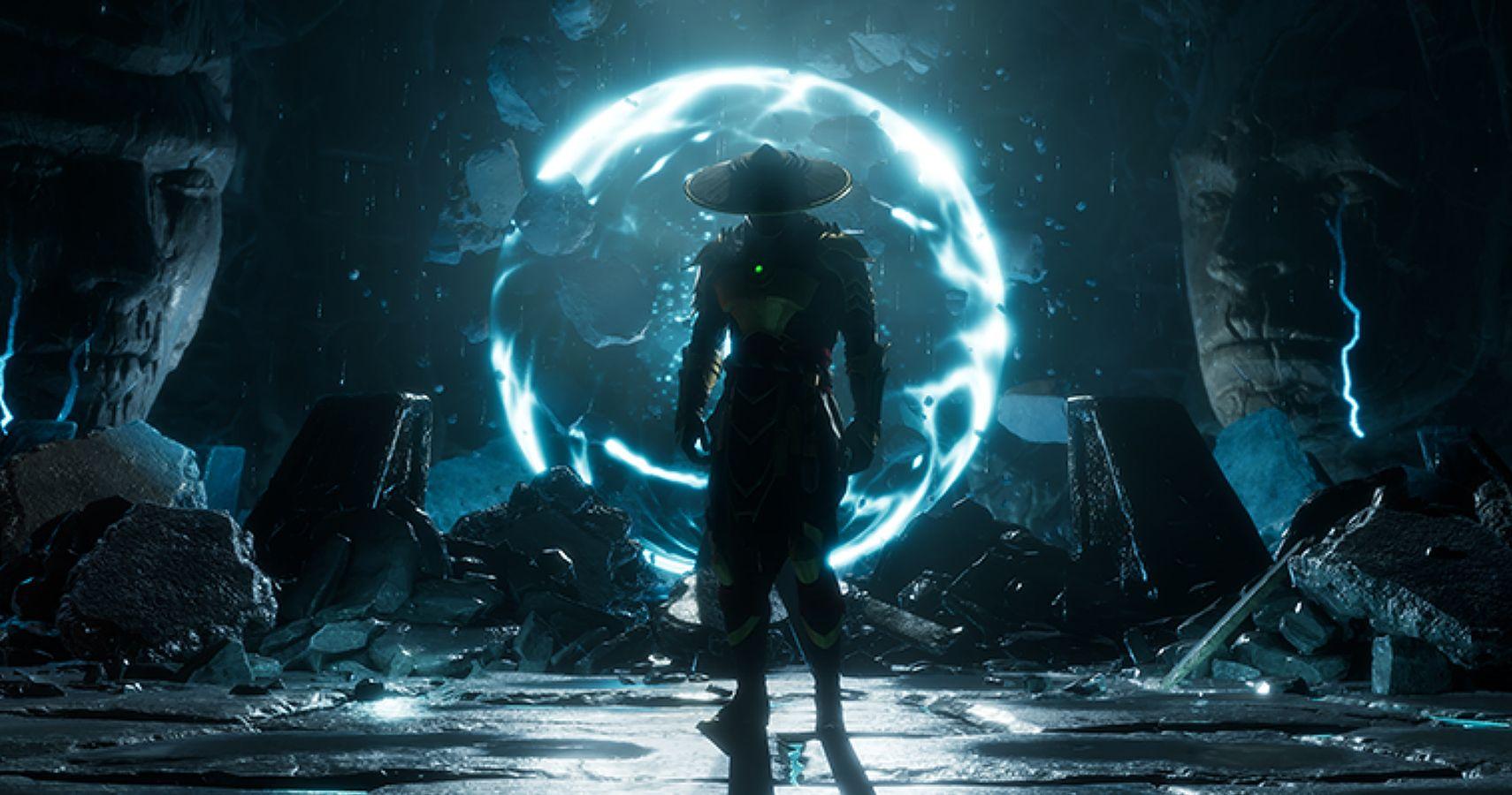 Mortal Kombat 11: The 10 Best Fighters For Beginners | TheGamer