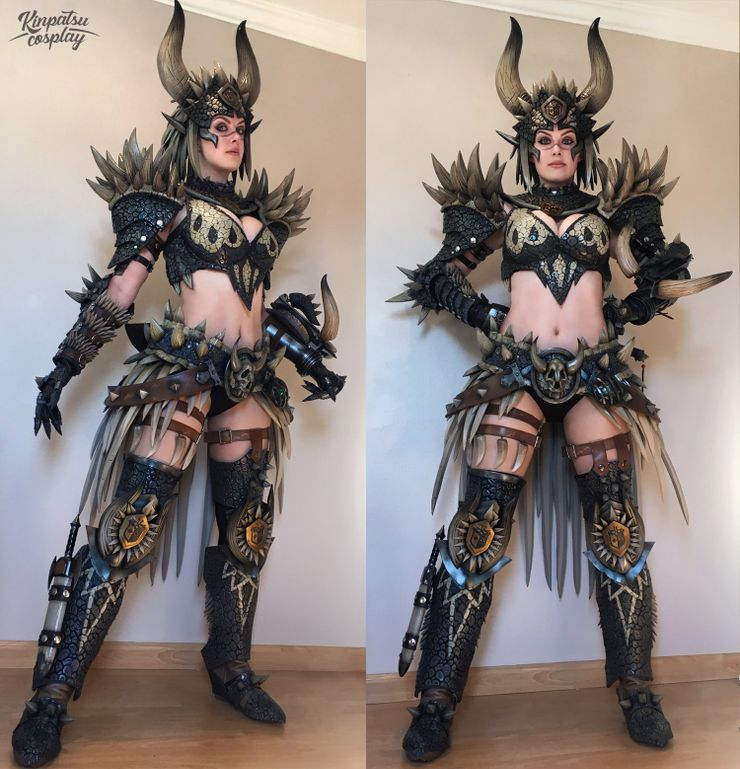 The 10 Fiercest Monster Hunter Cosplays Which Will Inspire You To Play
