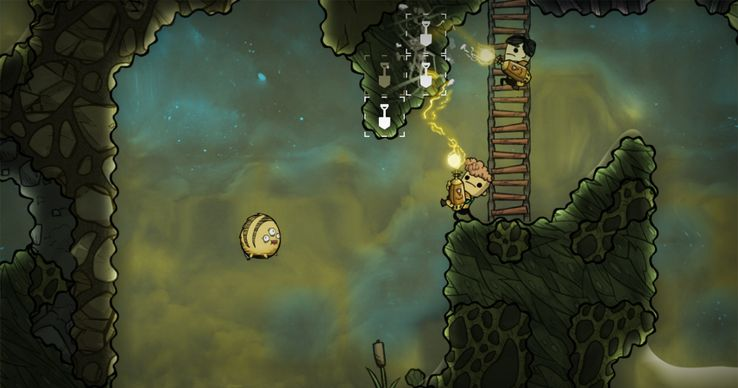 10 Best Cheats For Oxygen Not Included | TheGamer