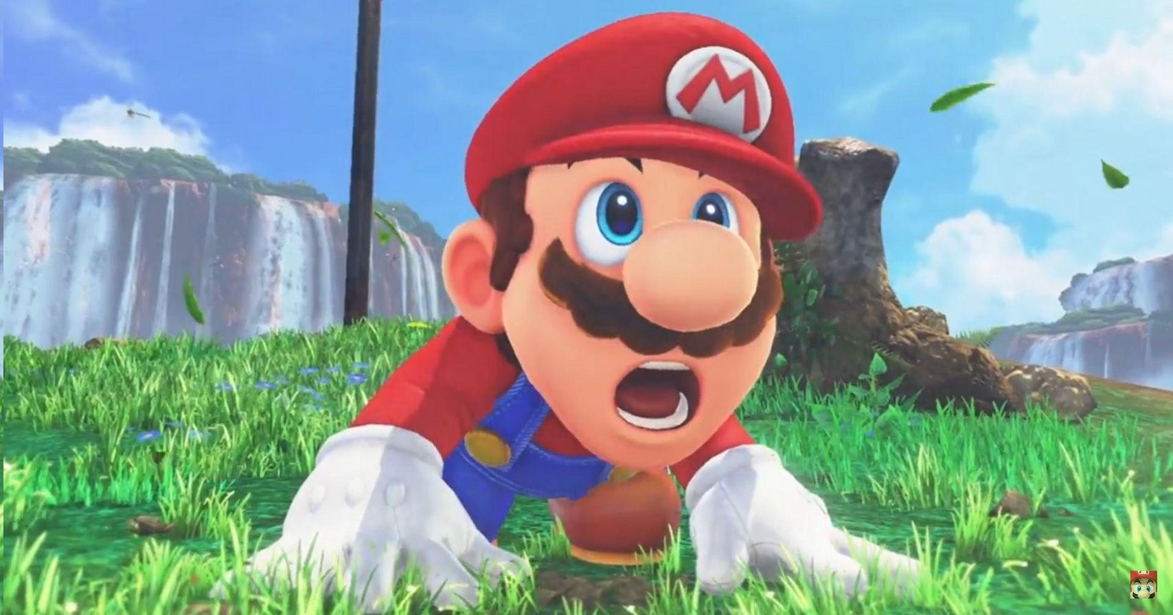 The 10 Most Awesome Super Mario Odyssey Kingdoms Ranked