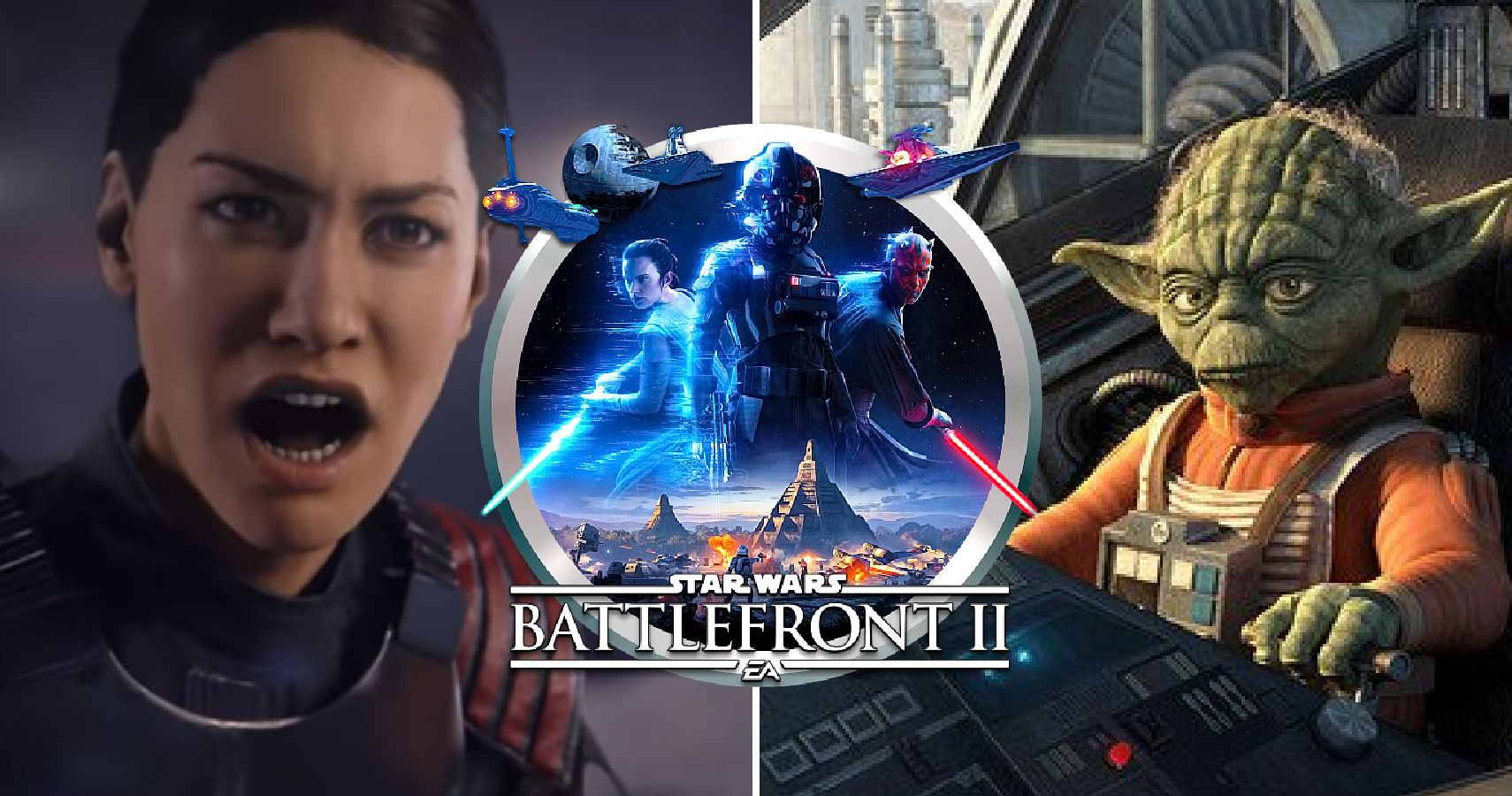 10 Reasons to give Star Wars Battlefront 2 another chance.