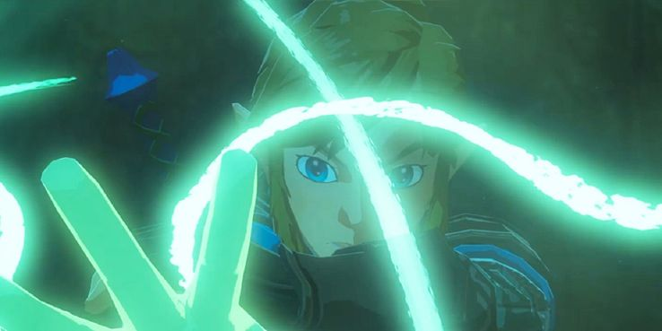 Zelda: 10 Tiny Details You Missed In The Breath Of The Wild 2 Teaser
