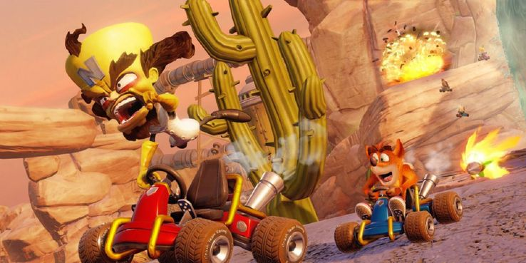 10 Expert Tips For Winning In Crash Team Racing: Nitro Fueled
