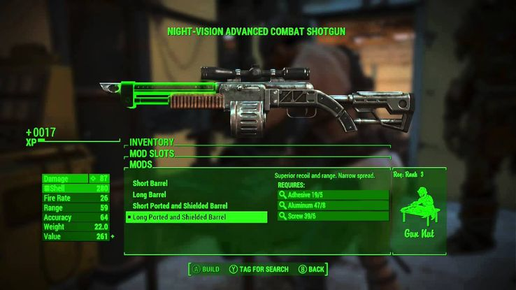 The Best Perks Every Player Should Get In Fallout 4 | TheGamer