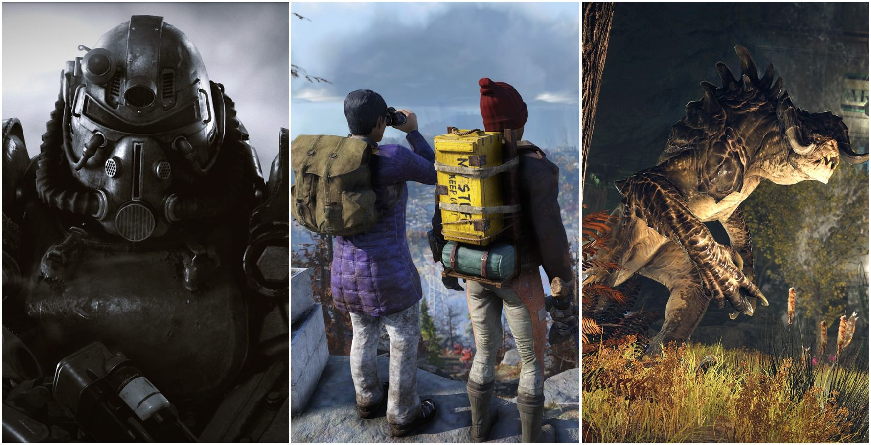 Fallout 76: The 10 Biggest Changes Since Launch | TheGamer