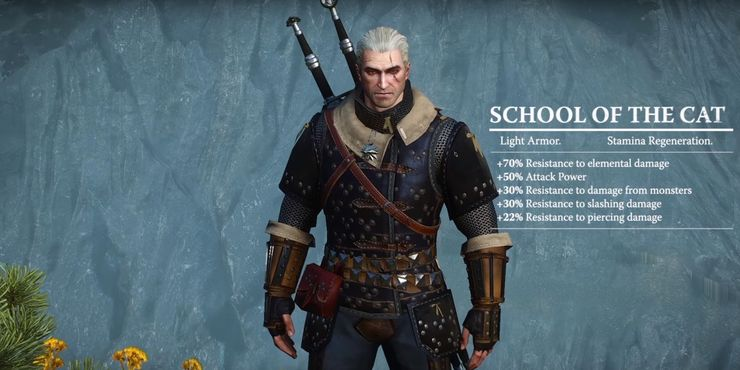 The Witcher 3: The 10 Best Armor Sets, Ranked | TheGamer