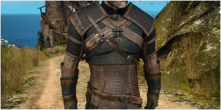The Witcher 3 The 15 Best Armor Sets Ranked Thegamer