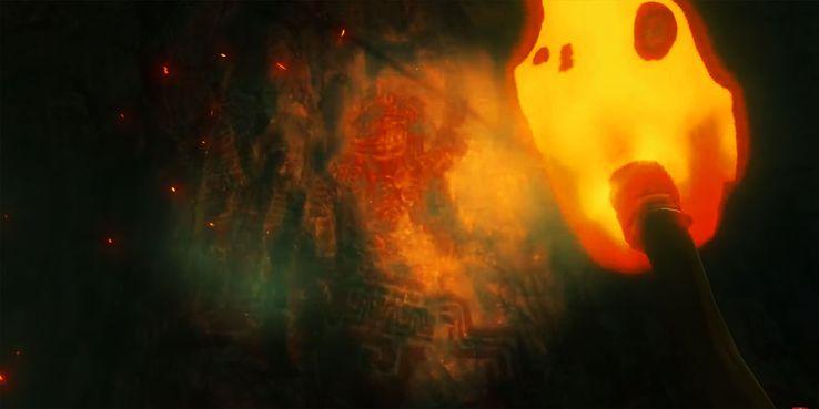 Zelda: 10 Hidden Details In The Breath Of The Wild 2 Trailer