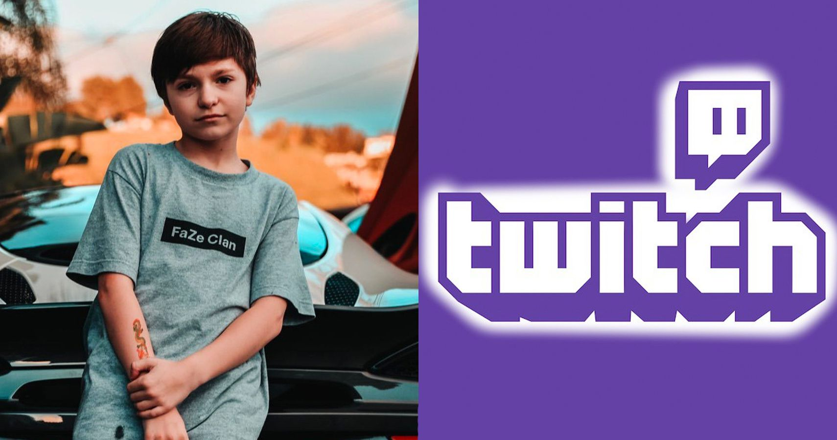 Young Fortnite Streamer Banned From Twitch For Allegedly
