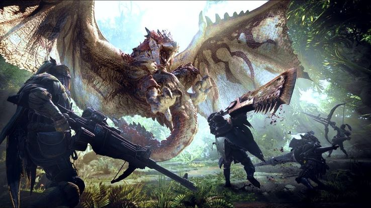 Monster Hunter World: 10 Essential Mods For Better Gameplay
