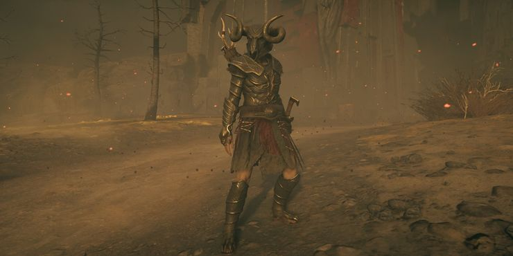 15 Best Armor Sets In Assassin S Creed Odyssey Ranked