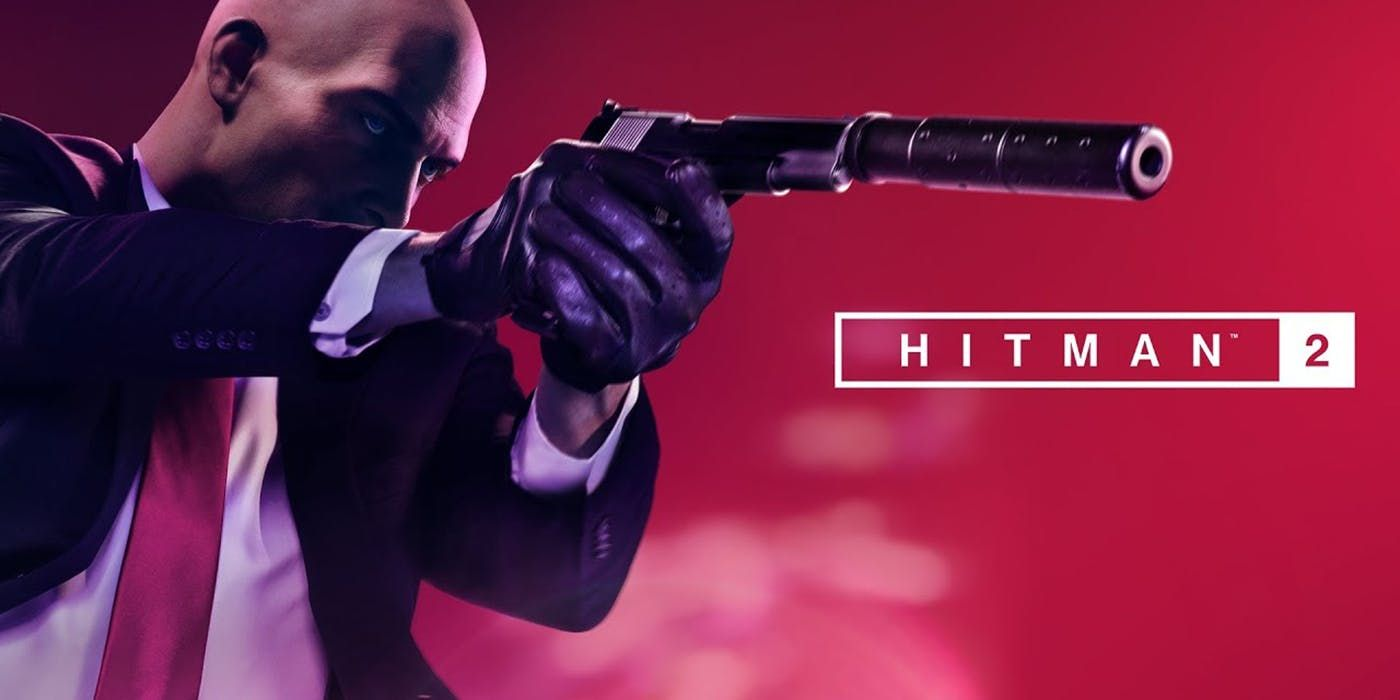 Hitman 2 The 5 Most Powerful Weapons 5 That Are Useless
