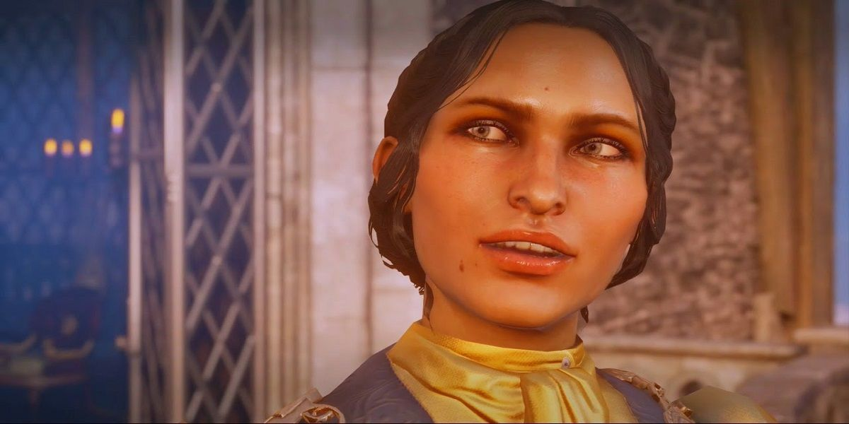 Dragon Age: Inquisition Companions, Worst to Best   TheGamer