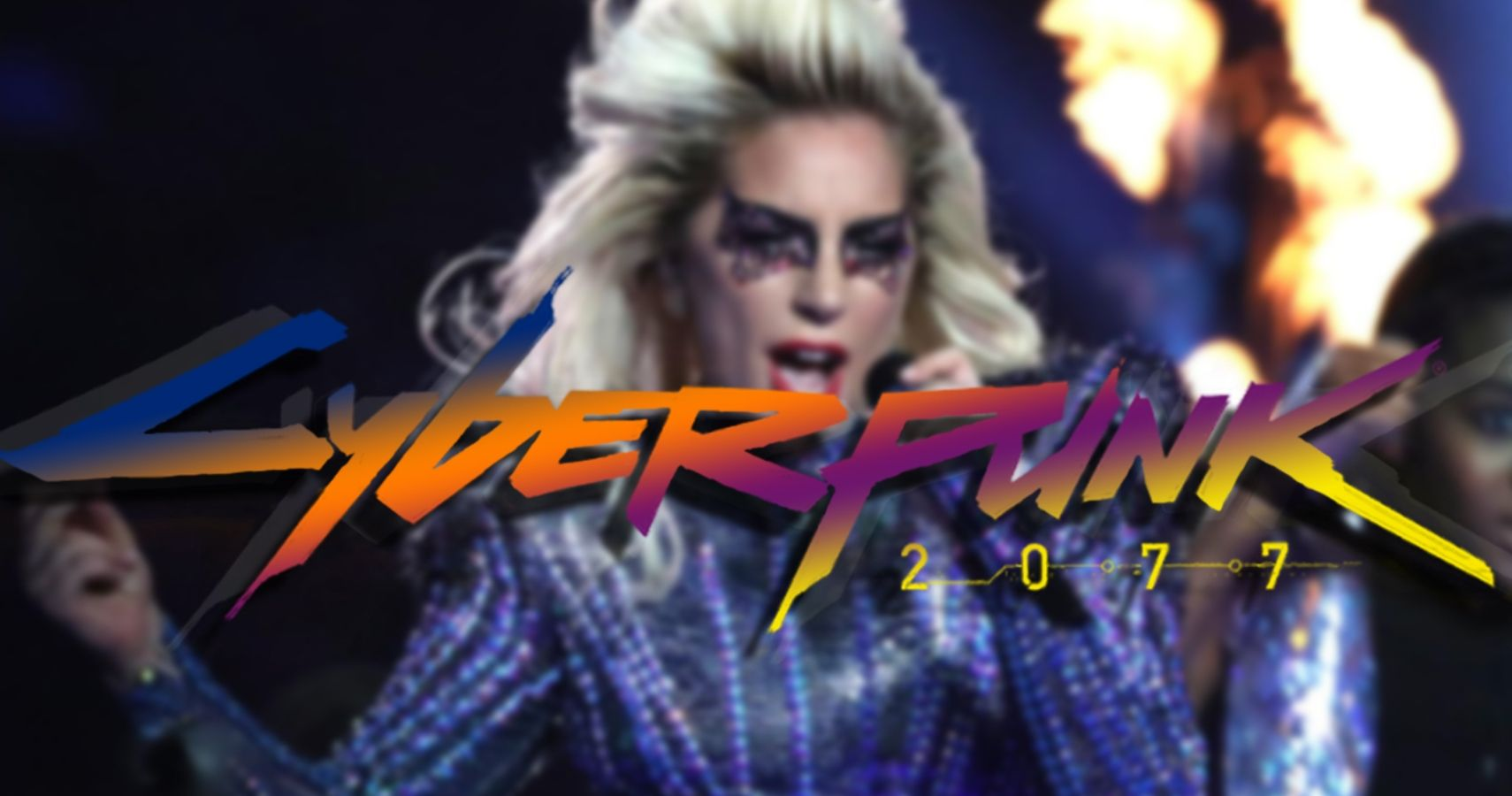 Sorry, Monsters: Lady Gaga Won't Be In Cyberpunk 2077 | TheGamer