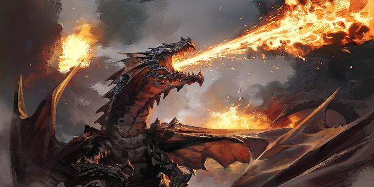 Magic: The Gathering Arena: 10 Best New Decks From The Core