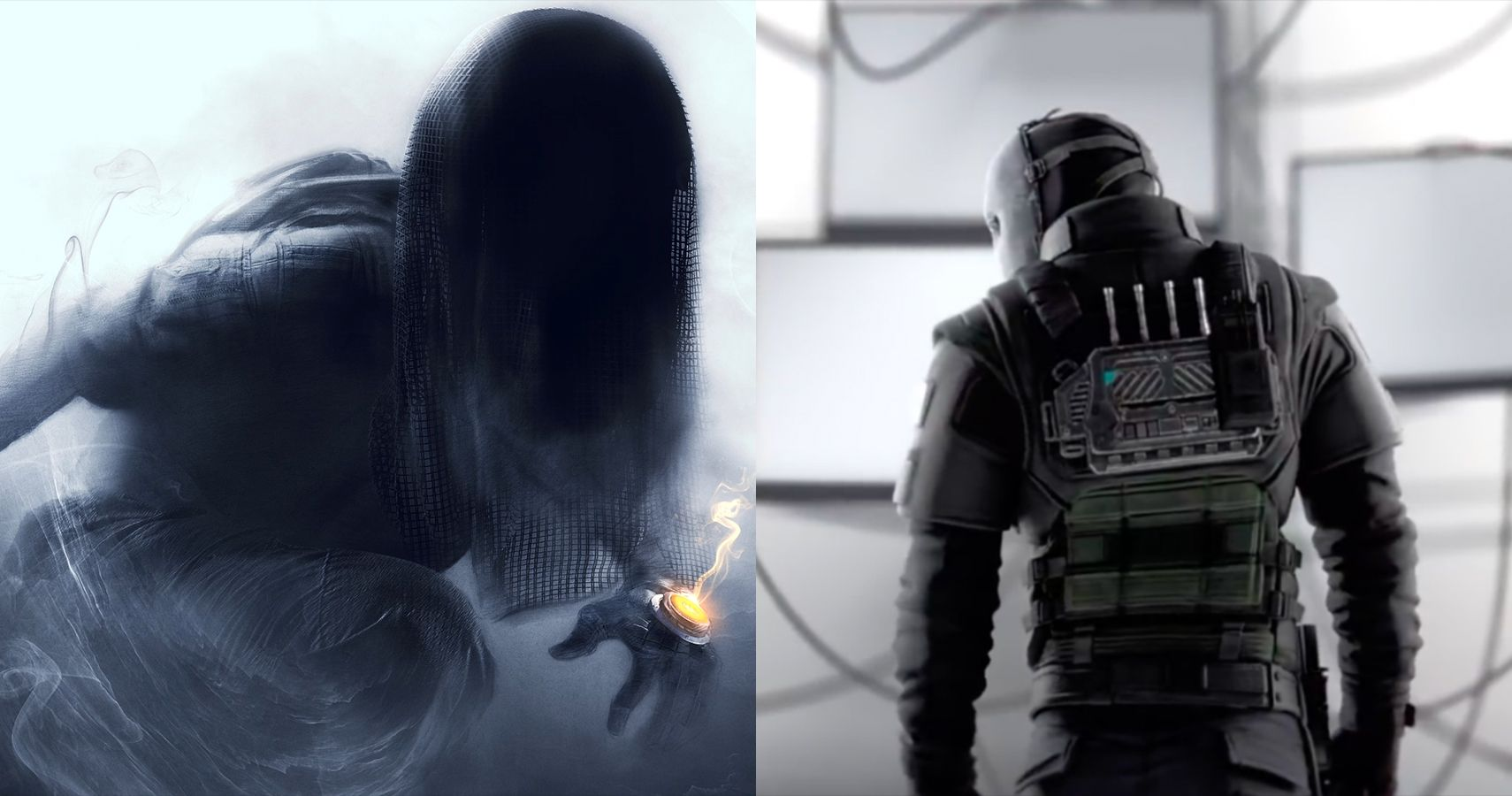 Rainbow Six Siege: Every Operation In The Game's History, Ranked