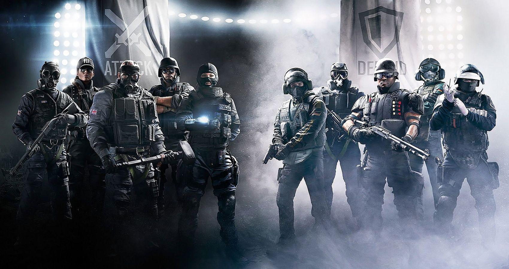 Rainbow Six Siege: The 5 Operators Worth Buying Right Away