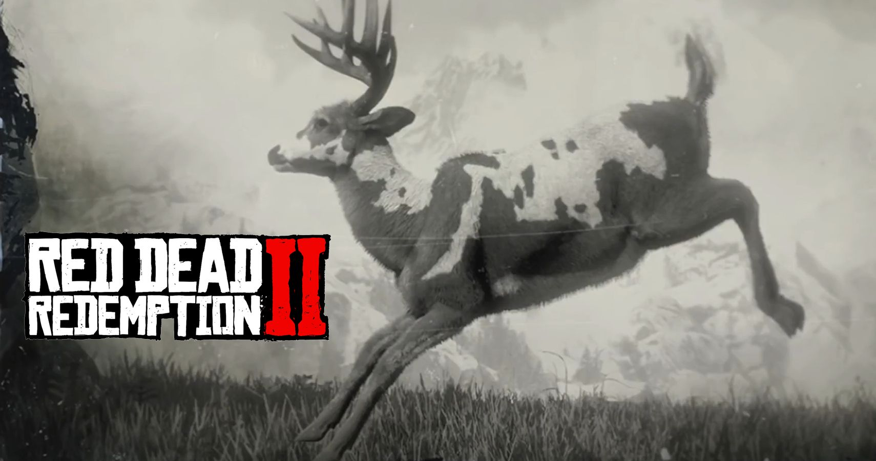 Legendary Buck: How To Hunt, Kill, And Skin It In Red Dead Redemption 2