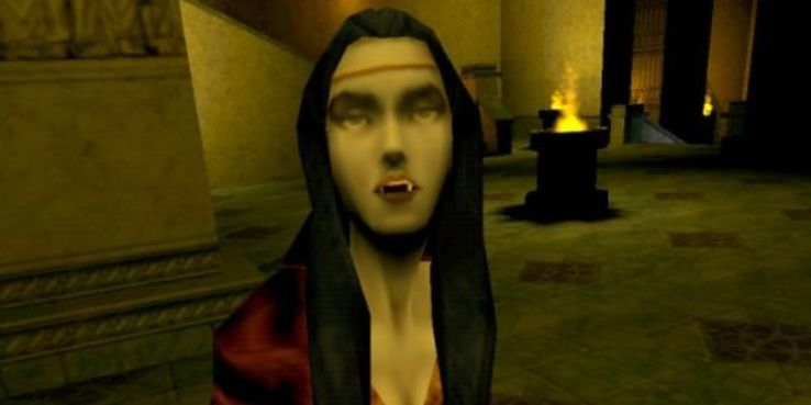 Vampire: The Masquerade - Bloodlines 2: Which Characters