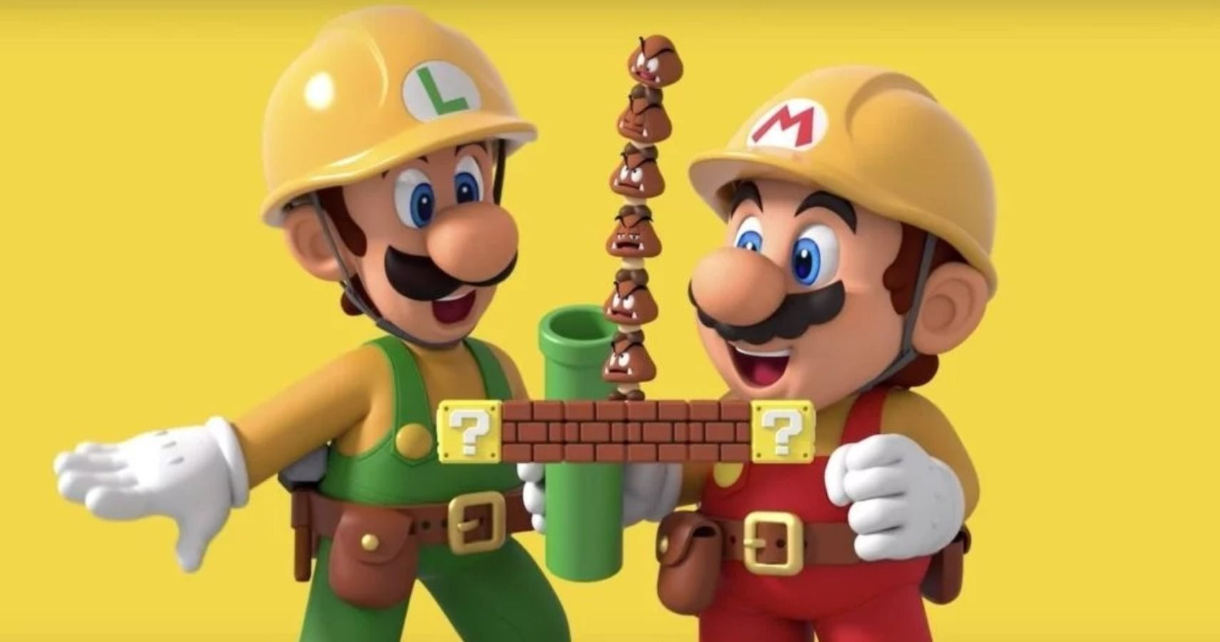 What Super Mario Maker 2 Needs To Do Before It's Actually A Good Multiplayer Game