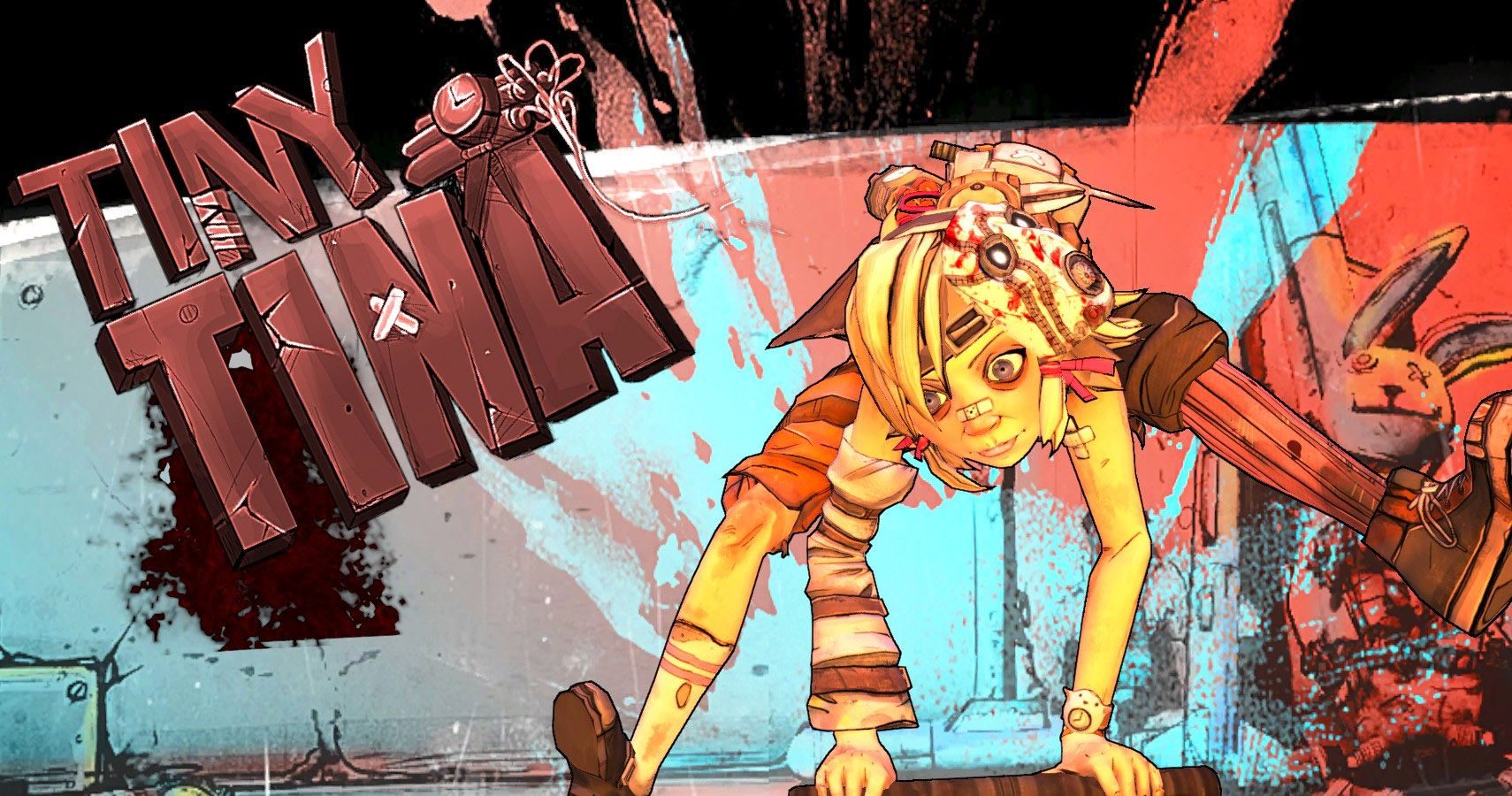 Borderlands 2: 10 Things About Tiny Tina You Didn\'t Know