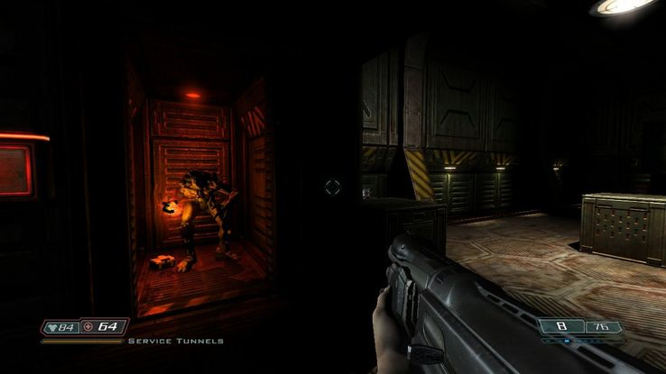 Doom 3 Switch Review | TheGamer
