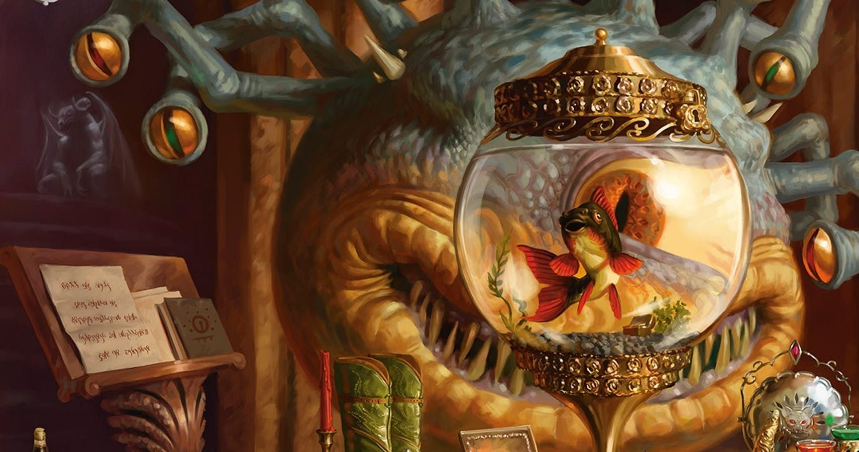 10 Awesome Subclasses From Xanathar's Guide To Everything (D&D
