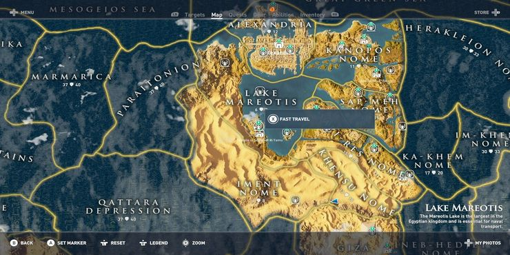 Assassin S Creed 5 Reasons Odyssey Is Better Than Origins 5