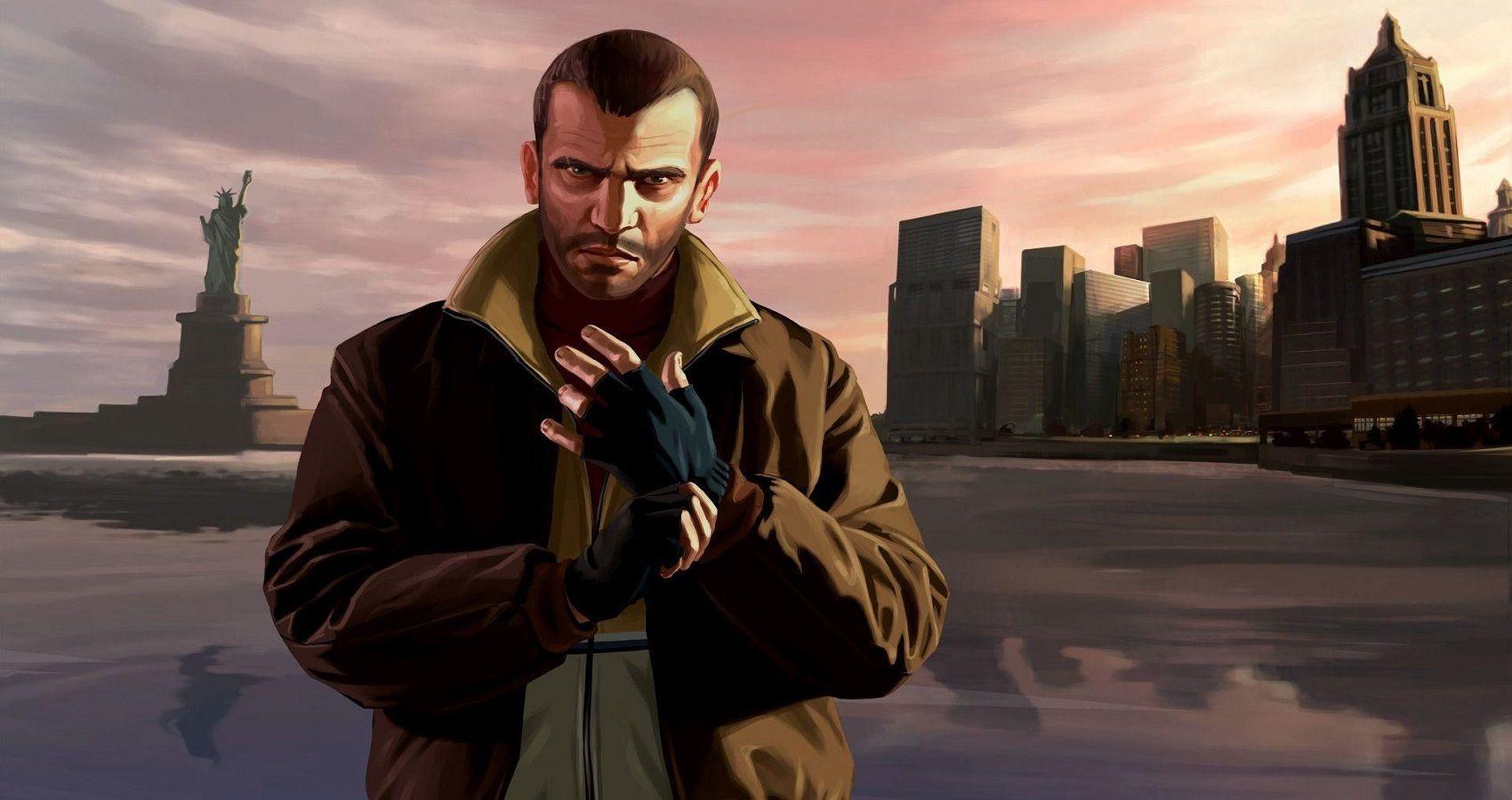 Distante Receptor Decir a un lado  Grand Theft Auto IV: 10 Storylines That Were Never Resolved