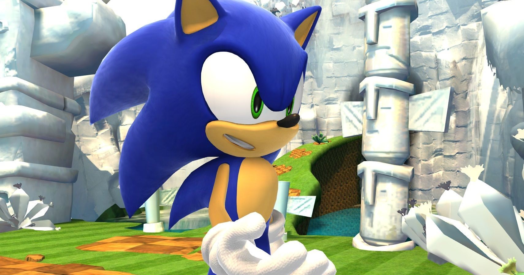 SEGA's Sonic The Hedgehog Doesn't Need To Stick To 2D | TheGamer