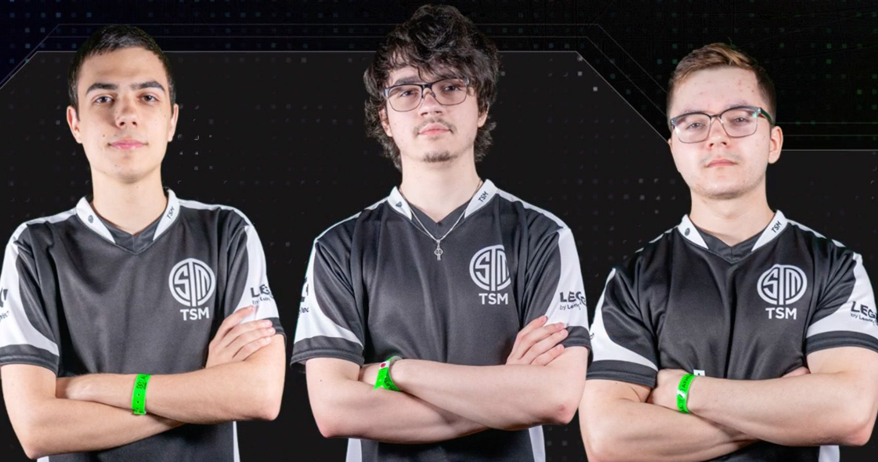 TSM Crowned Apex Champions At X Games Apex Legends Invitational