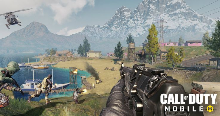 Call Of Duty: Mobile - Everything You Need To Know | TheGamer