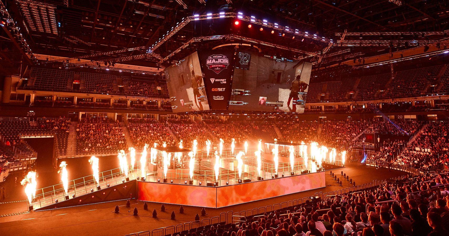 CS:GO Berlin Major: Astralis Win Fourth Major Title | TheGamer