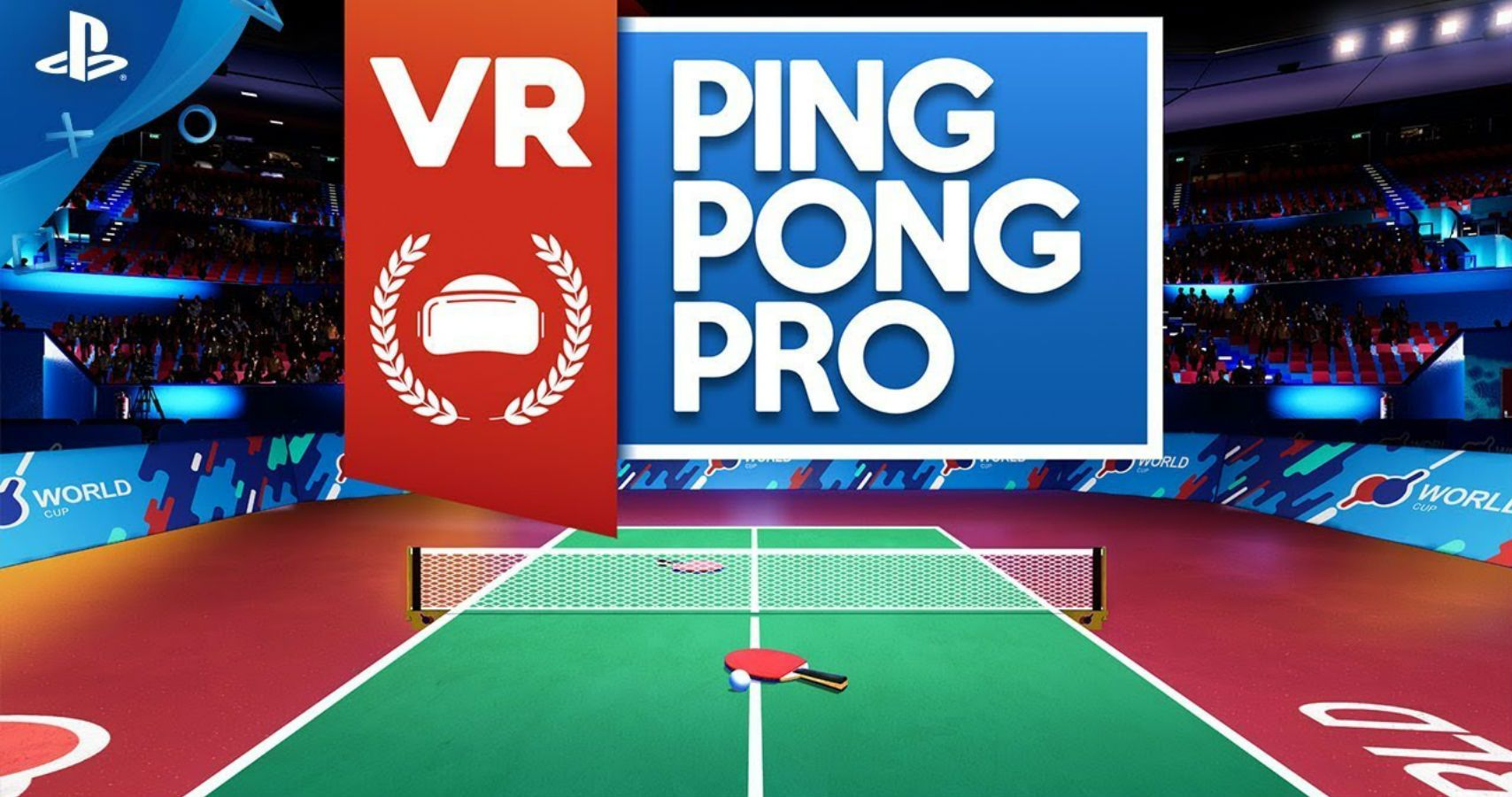 VR Ping Pong Pro Is The Real Future Of Gaming | TheGamer