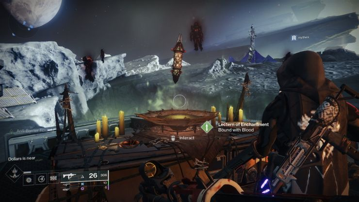 Destiny 2 Everything You Need To Know About Phantasmal Fragments