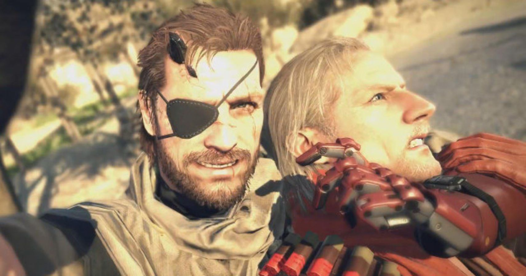 10 Hilarious Metal Gear Solid 5 Memes Only True Fans Understand
