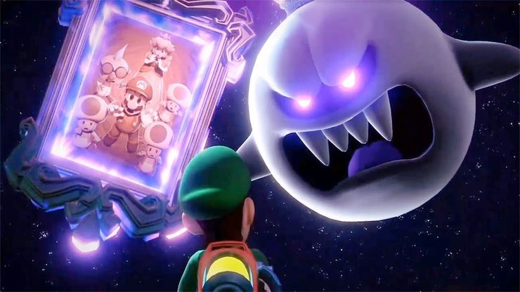 Top 5 And Bottom 5 Things About Luigi S Mansion 3 Thegamer