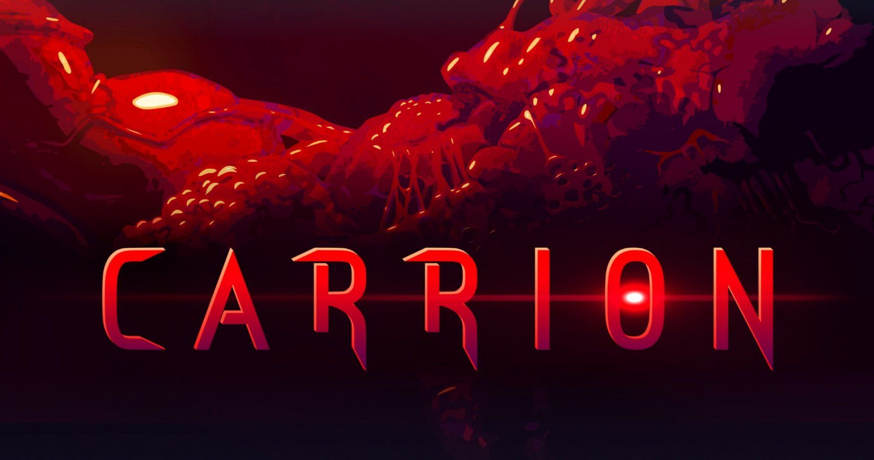 Devolver Digital S Reverse Horror Game Carrion Coming To Xbox One