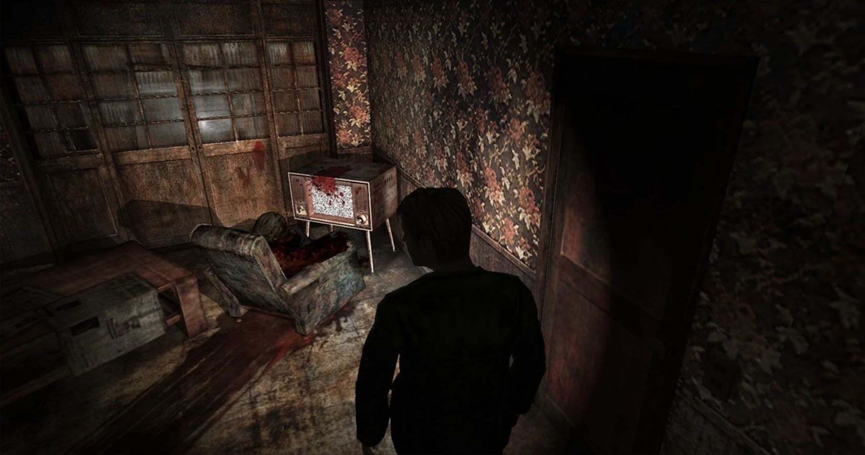 Silent Hill The 10 Scariest Moments In The Games Thegamer