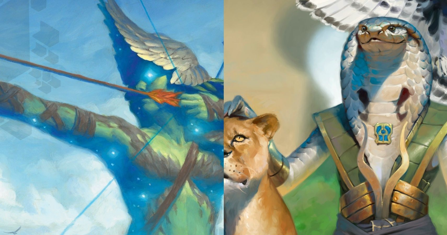 Magic The Gathering The 10 Best Green Creature Cards For Commander, Ranked