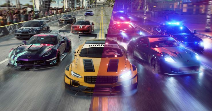 Everything You Need To Know About Nfs Heat S Locations Collectibles