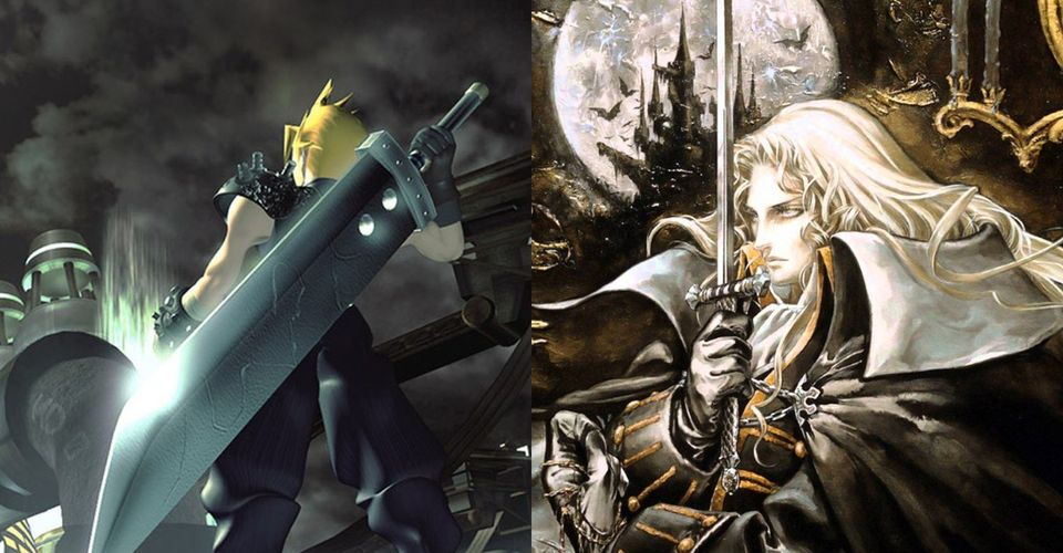 The 10 Greatest Ps1 Jrpg S Ranked According To Metacritic