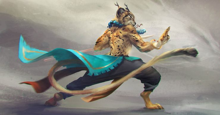 10 Successful Character Builds In D D For Advanced Players Martial arts die + choice of strength or dexterity with choice of bludgeoning or slashing damage. 10 successful character builds in d d