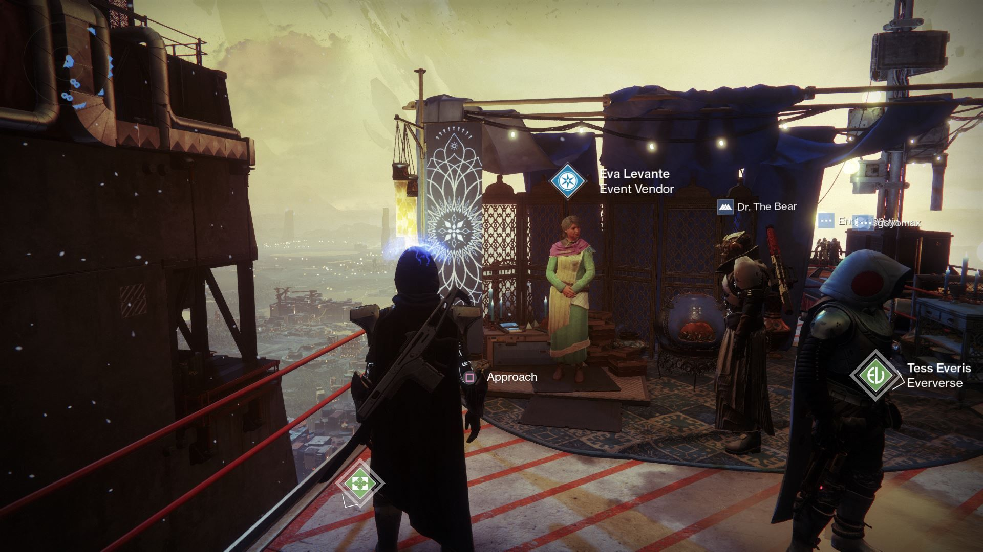 Destiny 2: Every Recipe And Ingredient For The Dawning ...