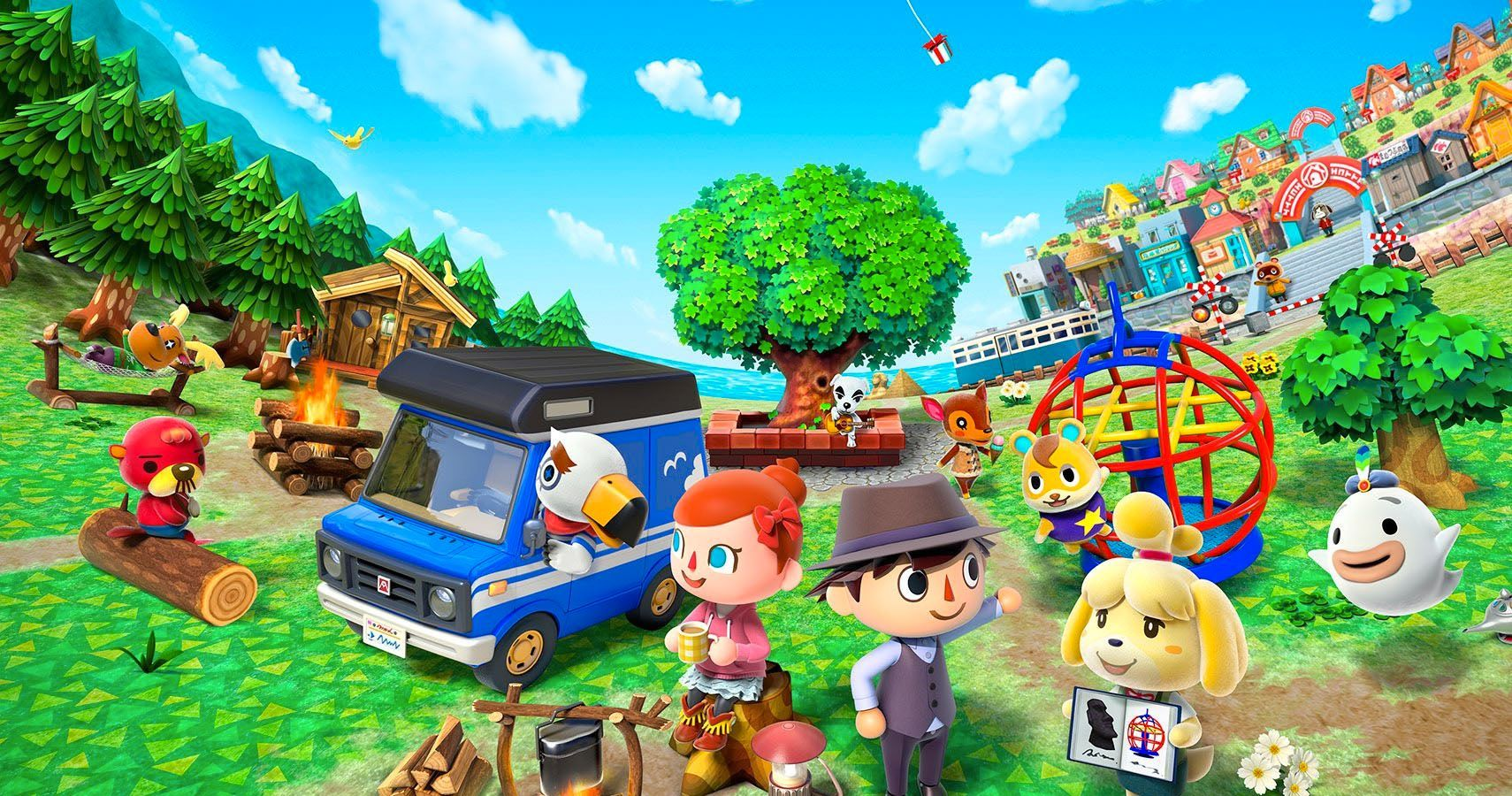 10 Weirdest items You Can Own in Animal Crossing Games ...