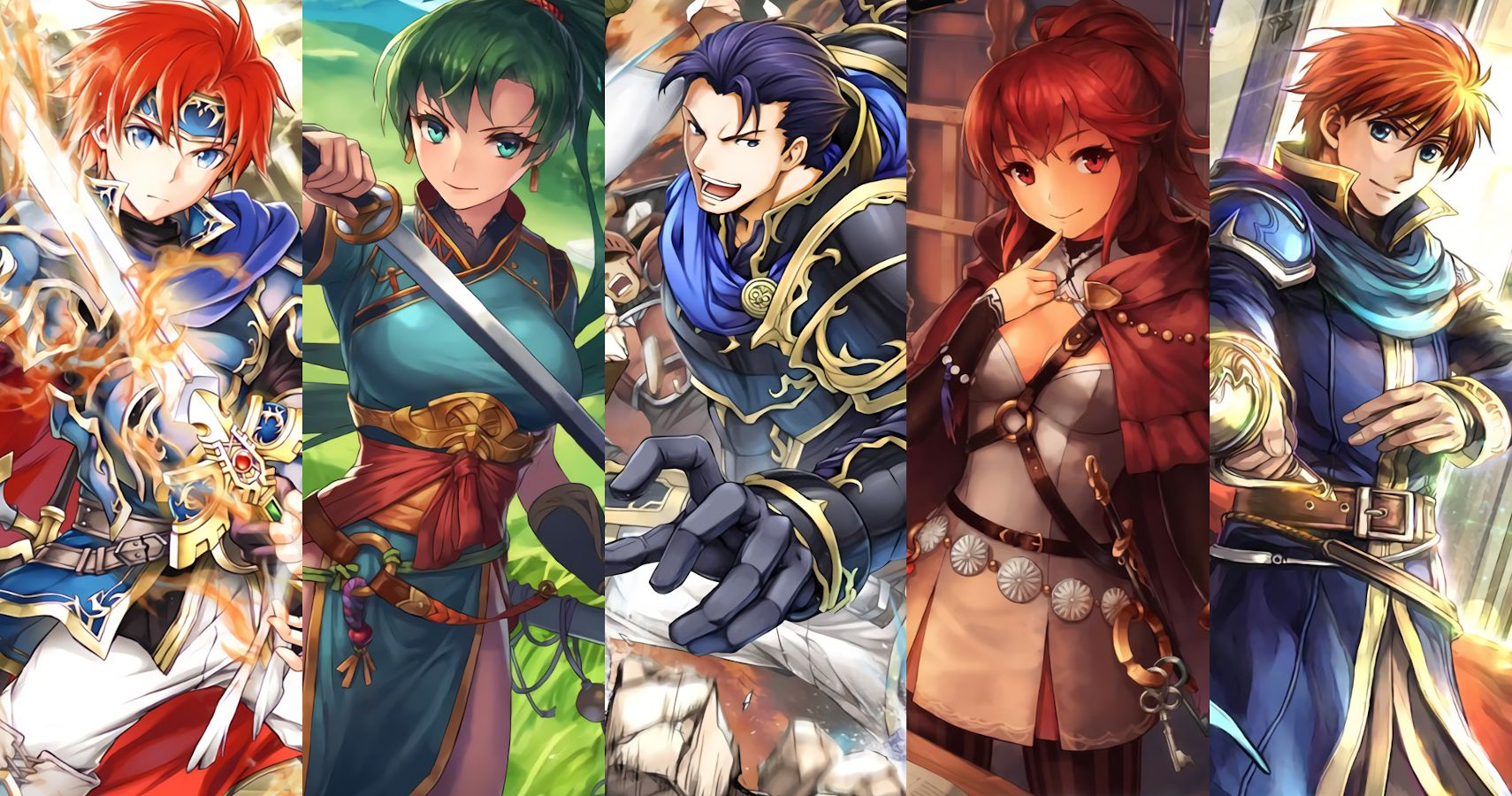Fire Emblem Every Game Ranked By Difficulty Thegamer