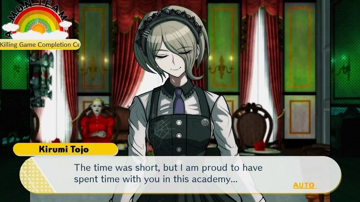 Danganronpa V3 The 10 Best Classmates Ranked Thegamer Featuring ships, an omniscient being, and existential crises. danganronpa v3 the 10 best classmates
