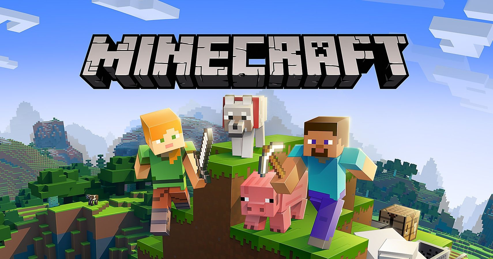10 Things the Bedrock Edition of Minecraft Made Better ...