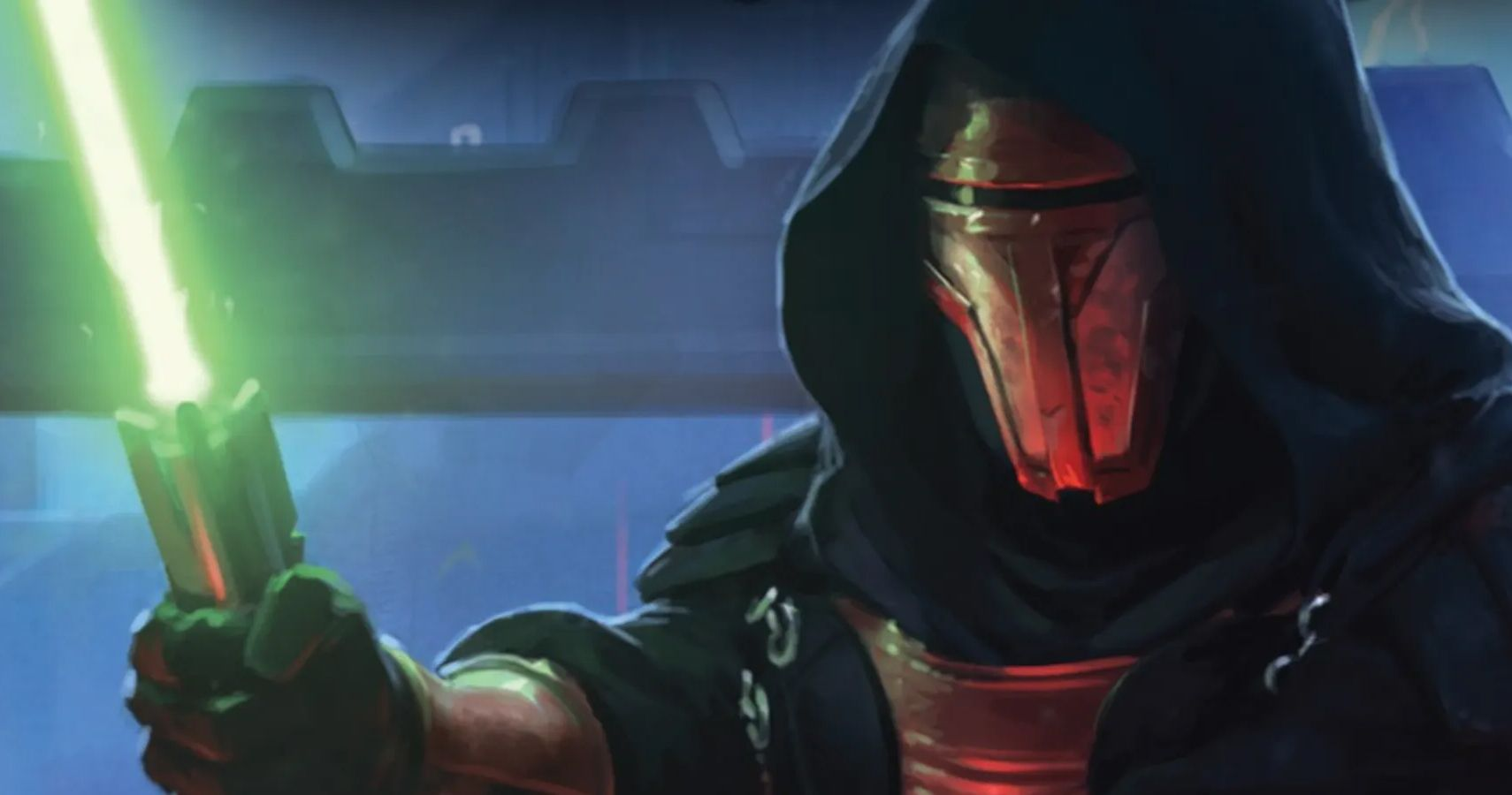 Darth Revan Is Apparently Official Star Wars Canon Again